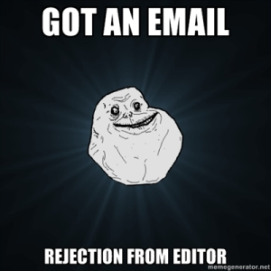 Journalism Rejection