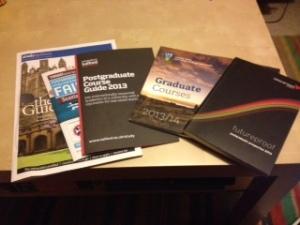 Journalism Postgraduate