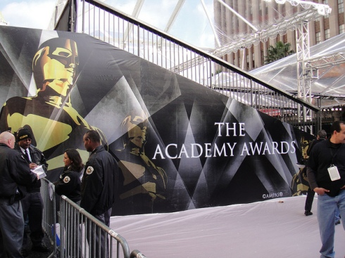 Academy Awards Image by Doug Kline, shared under a Creative Commons Licence